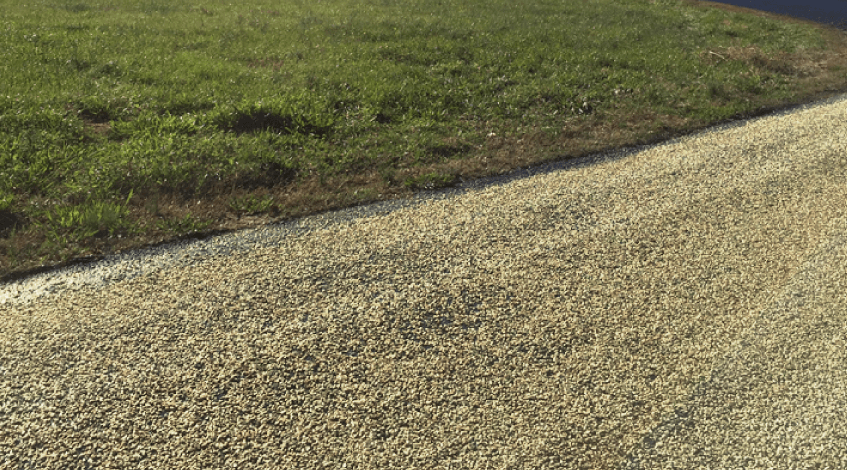 tar and chip Hampton VA